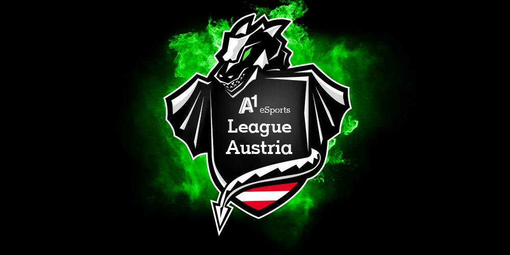 A1 eSports League Austria powered by ESL