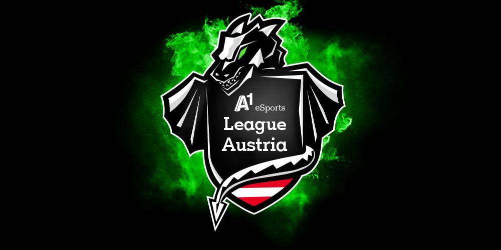 A1 eSports League Austria powered by ESL