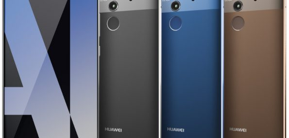Huawei Mate 10 Gerüchte