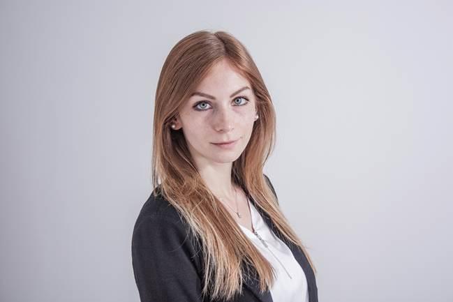 Magdalena Wöckinger - A1 Produktmanagerin