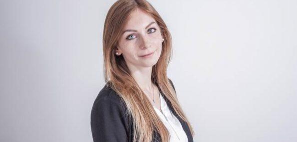 A1 Produktmanagerin Magdalena Wöckinger