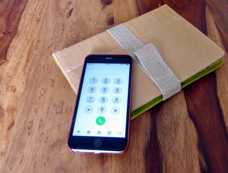 MiFID II: Mobile Call Recording - Telefonaufzeichnung leicht gemacht | Foto © Helmut Hackl
