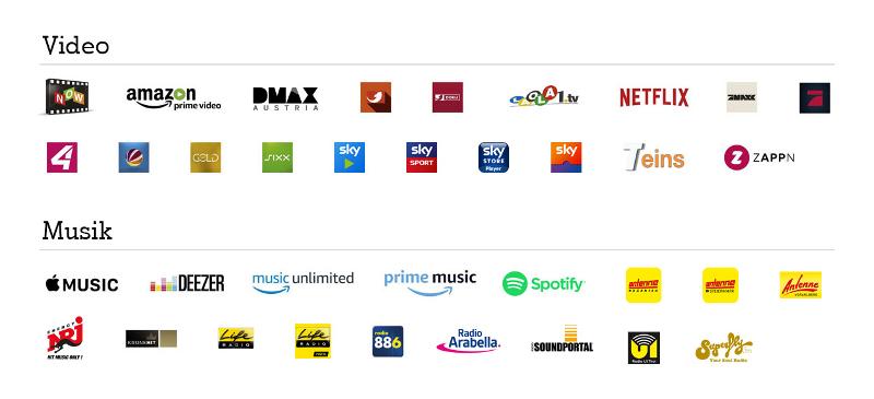 A1 Free Stream Partner