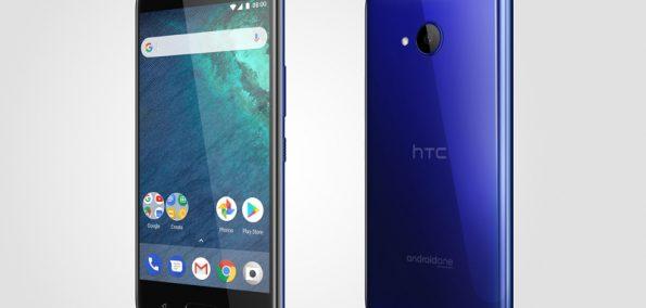 HTC U11 Life vorgestellt