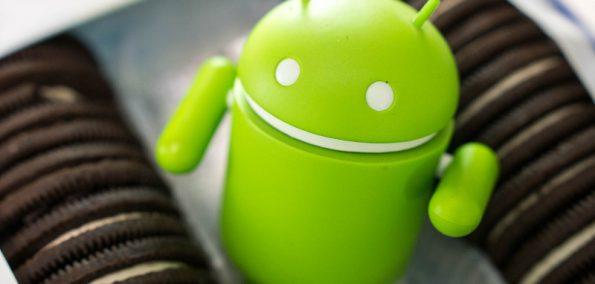 Android 8.1 Oreo veröffentlicht
