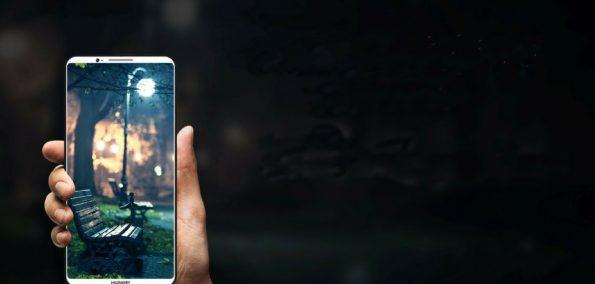 Huawei P11 Leaks