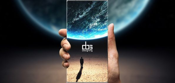 Samsung Galaxy S9 Gerüchte