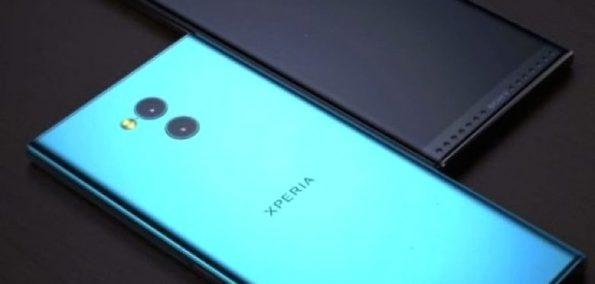 Sony Xperia XZ Pro Gerüchte