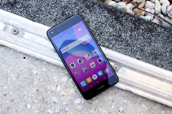 Im Test Huawei P9 Lite Mini A1blog