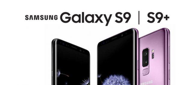 Samsung Galaxy S9/S9+ bei A1 vorbestellen