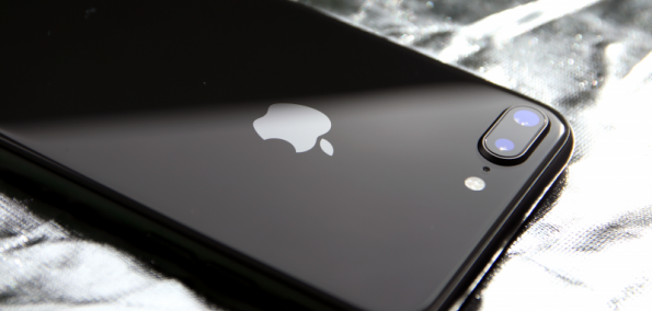 Apple iPhone 8 Plus als Business Smartphone