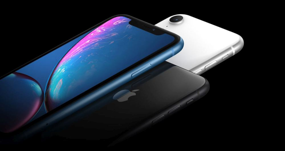 Apple iPhone XR Vorbestellung A1