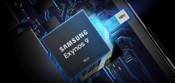 Samsung Exynos 9820 Preview Features