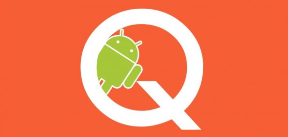 Android Q Preview Vorschau