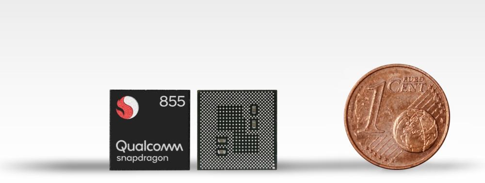 Snapdragon 855 HDR