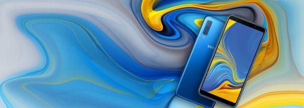 Samsung Galaxy A7 Preview