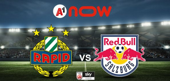 Live Stream Rapid vs. RBS