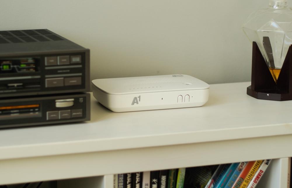 A1 Smart Home Gateway