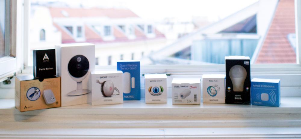 A1 Smart Home Installation einfach