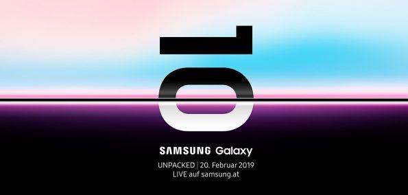 Samsung Galaxy Unpacked