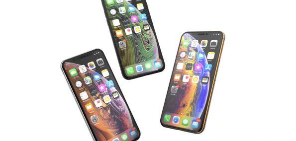 iPhones Entscheidung