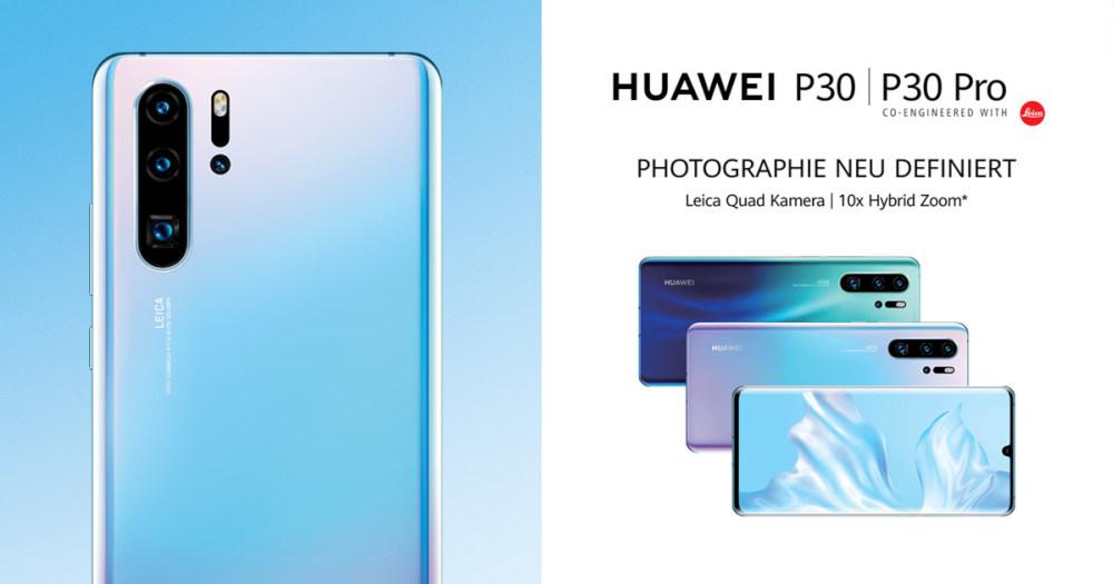 Huawei P30 Pro Fazit