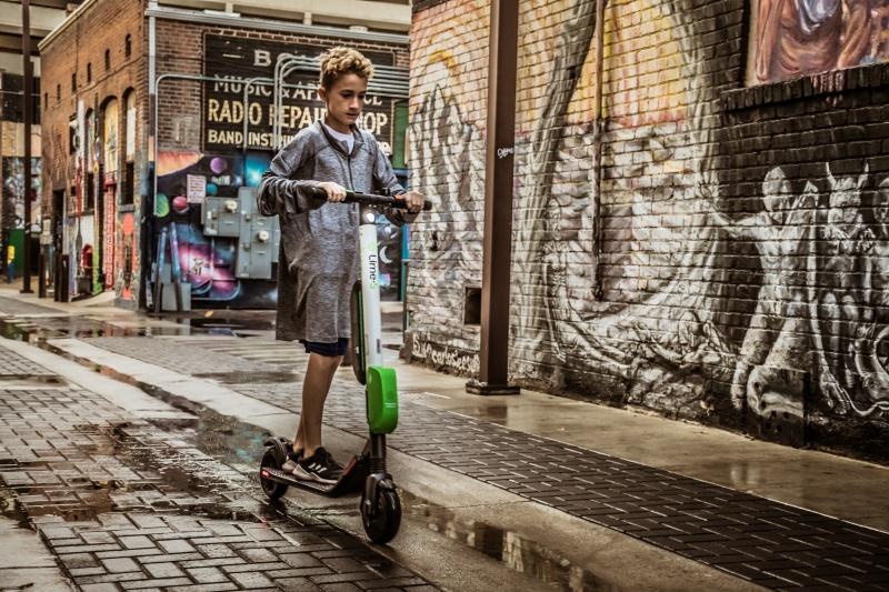 Neue Regeln für E-Scooter in ganz Österreich