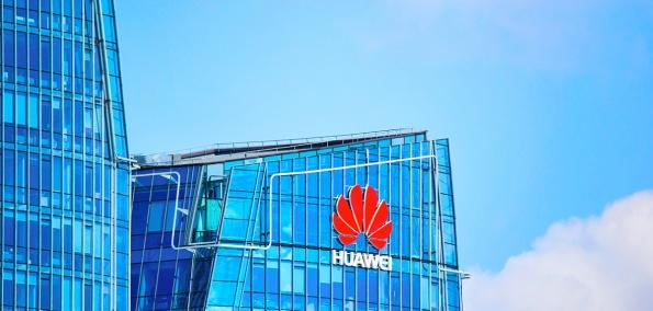 Google Huawei Embargo