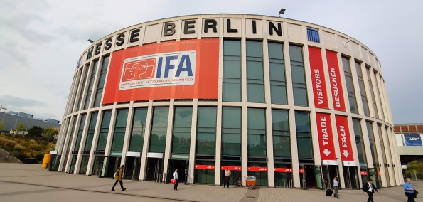 IFA 2019 | Trends und Highlights aus Berlin