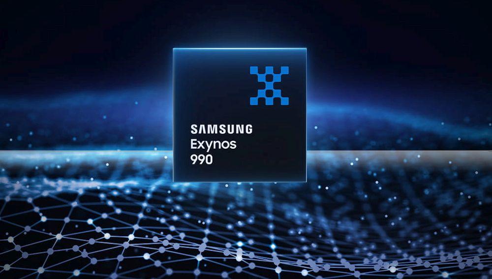 Samsung Exynos 990 Vorschau