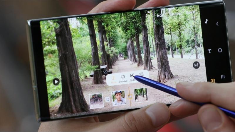 Ausblick: Das bringt das Smartphone Jahr 2020