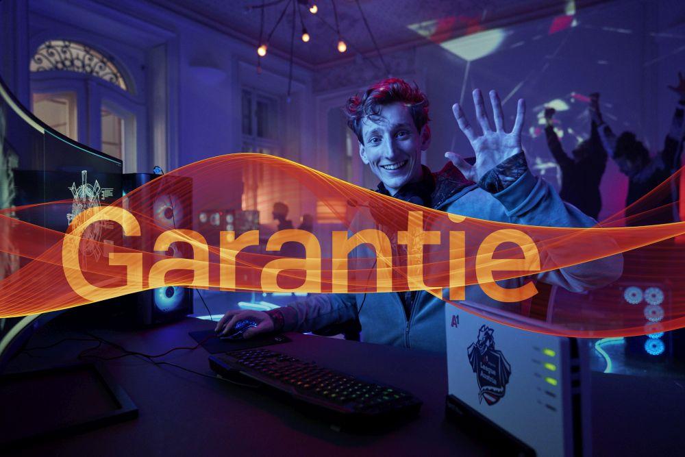 A1 Netz Garantie 5Giga