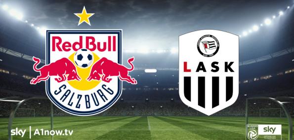 RB Salzburg vs. LASK