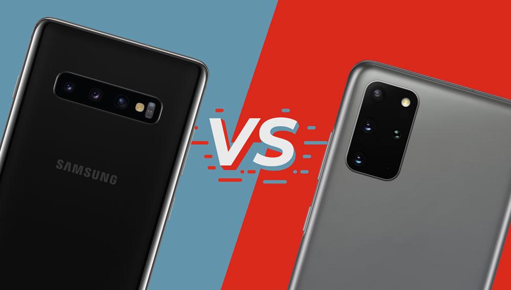 Vergleich Kamera Test Samsung Galaxy S20