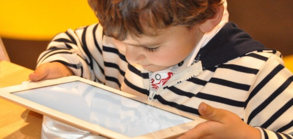 Kind Internet schützen