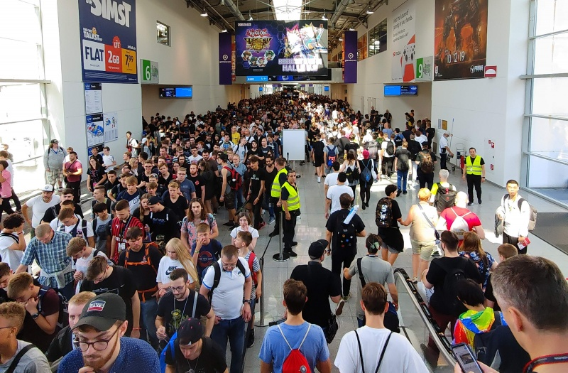 Gamescom 2020 nur digital