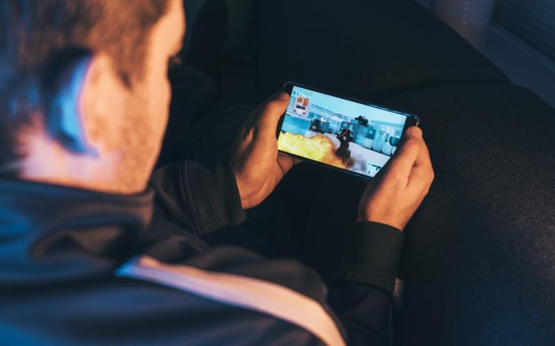 120Hz revolutionieren das Smartphone-Gaming