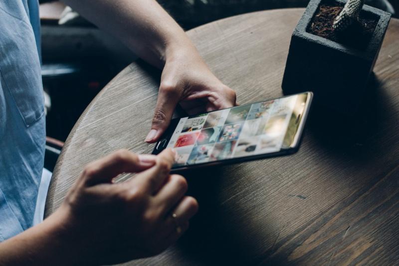 Vorteile von 120 Hertz beim Smartphone