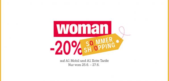 Woman Day Titel