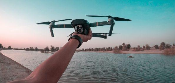 Neue Drohnen-Gesetze regeln den Luftraum
