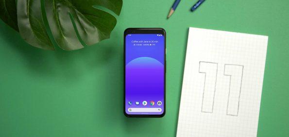 Android 11 Funktionen, Release & Infos zum Update