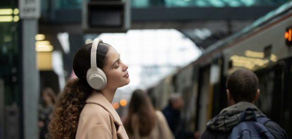 Bitte psst! So funktionieren Noise Cancelling-Kopfhörer