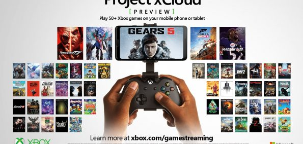 xCloud Cloud-Gaming mit dem Xbox Game Pass Ultimate im Test