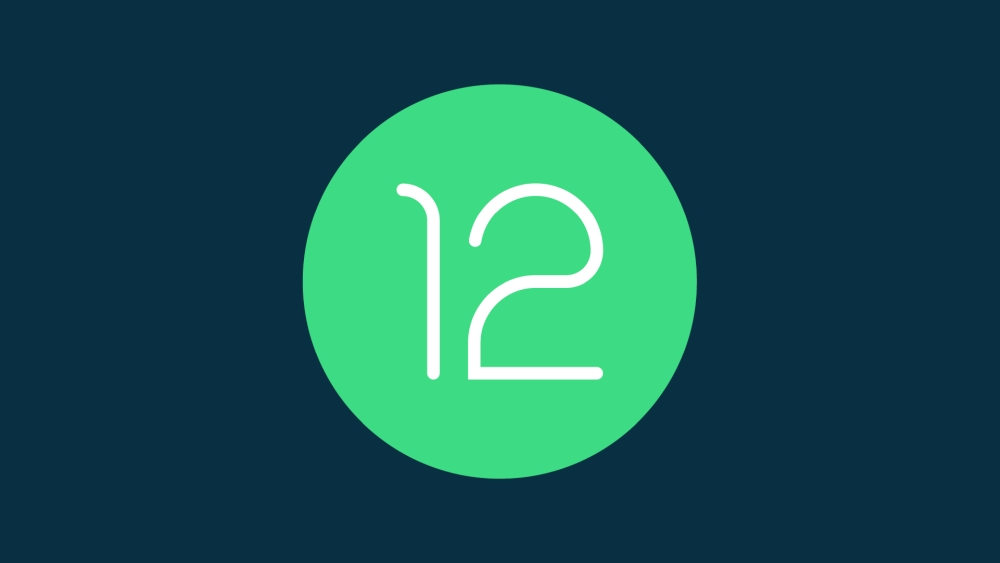 Android 12 Logo official