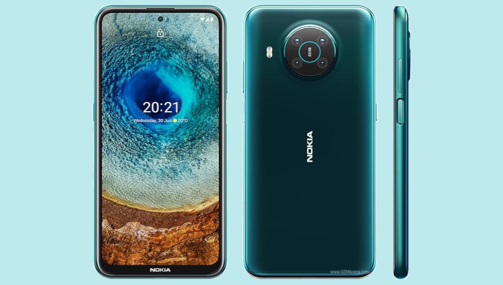Nokia X10 5G Smartphone