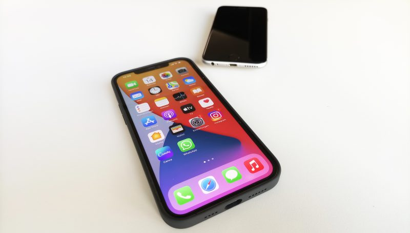 Wie kopiere ich meine Daten auf ein neues iPhone