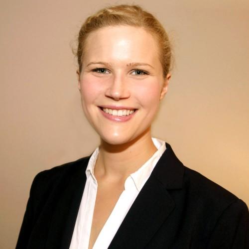 Alexandra Kreppel