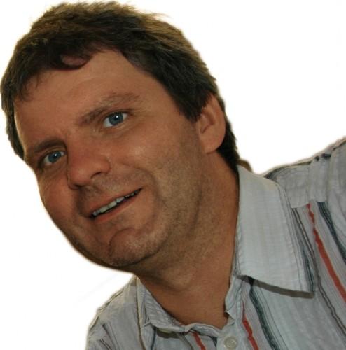 Wolfgang Morscher