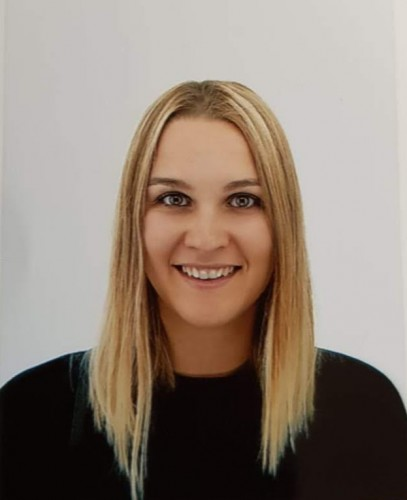 Anna Tschon