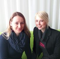 Nina & Kornelia